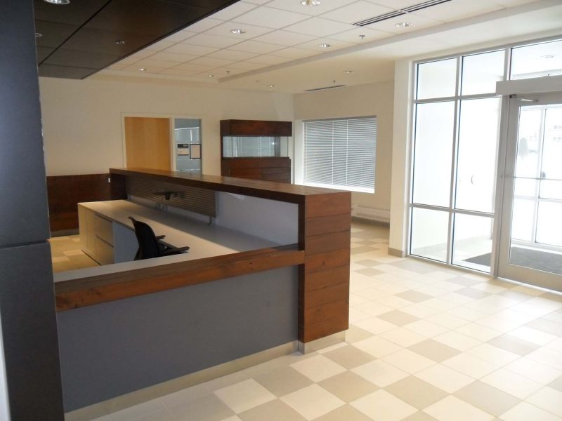 Office Sublease Opportunity at 1931 Robertson Road