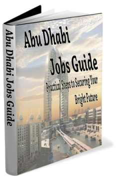 Get jobs in Abu Dhabi