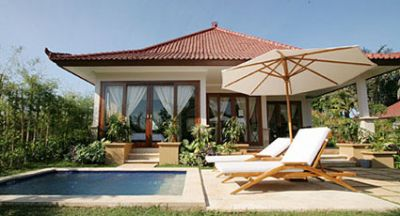 Zen Villa Bali for your Holiday Accommodation