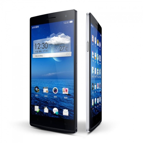 OPPO Find 7a Light X9000 NFC 4G LTE Android 4.3 Quad Core 2.3GHz 5.5 inch FHD 13.0MP