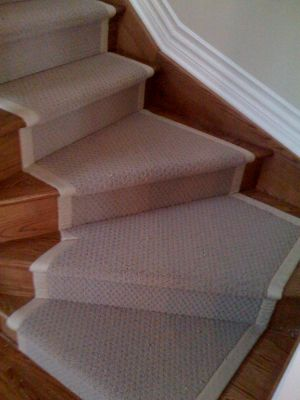 Ottawas go to for carpet and installation