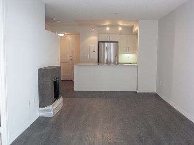 1 Year New Luxurious 'King West' Condo
