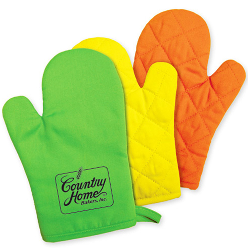 Wholesale Cotton Padded Oven Glove from China