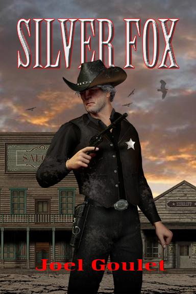 Silver Fox is a western novel .