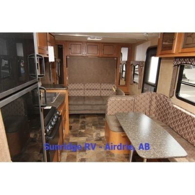 2013 Trail Sport 24BH,Travel Trailer - $23,995.00