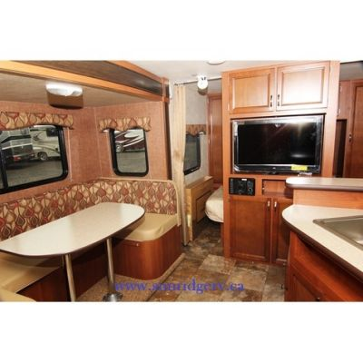 2014 Crossover 210RB,Travel Trailer - $24,995.00