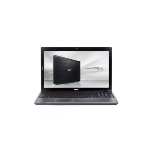 Acer Aspire TimelineX AS5820T-6401 15.6-Inch Laptop