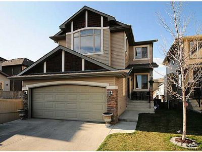 Evergreen House for Sale: 8 Everoak CL SW Calgary