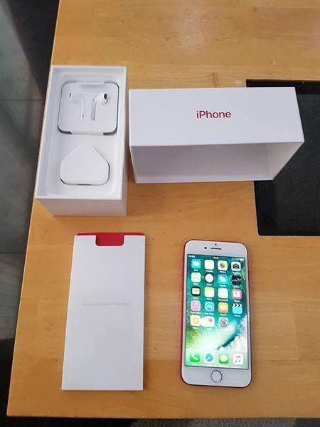 Apple iPhone 7 Plus 256GB,WhatsApp: +15302645122
