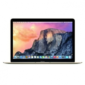 Apple MacBook MF855LL/A 12-Inch Laptop with Retina Display