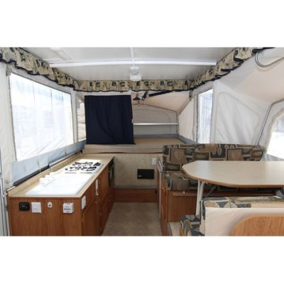 2006 Jayco Select 1211K, Fold Down - $5,995.00