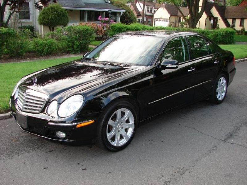 2007 mercedes benz e class 350 for sale ForMercedes Benz E 350 For Sale