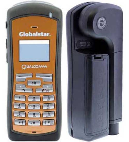 GlobalStar GSP-1700 Satellite Phone + Free Delivery in Canada!