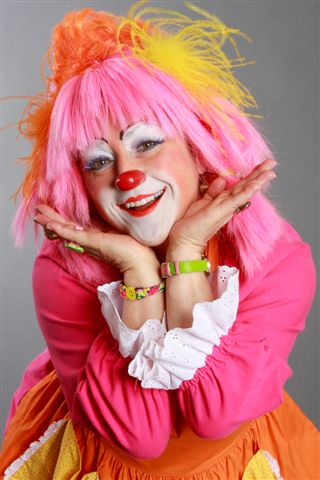 Clowns, Magicians & More - Your One Stop Party Shop (204) 663-1000