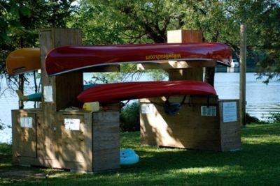 Haliburton Waterfront Cottage Rental 2013