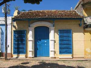 Villas and flats for renting in Havana and all around Cuba