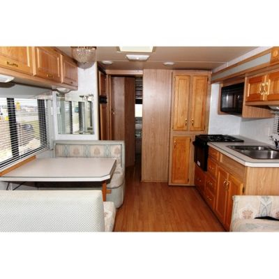 1999 Vacationer 34CG, Motorhomes - $34,995.00