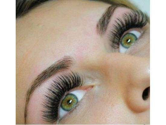 November 29 - VOLUME CLASS 3D(dimension eyelash training)