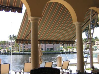 CHIC - Retractable Awnings - Beat the Heat this Summer!