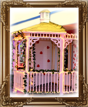 Sweethearts Wedding Chapel & Rose Eren Bridal