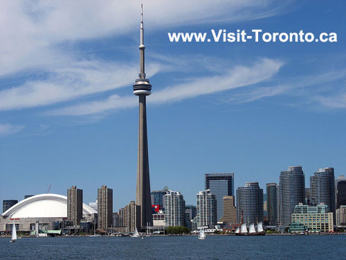 Your source for information about Toronto