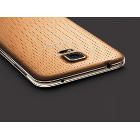 2014 New Cheap Samsung Galaxy S5 64GB - Gold - Factory Unlocked
