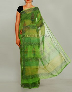 Online shopping for casual wear sarees by unnatisilks