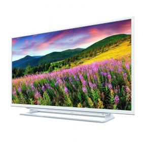 Toshiba TV TELEVISORI LED 40' POLLICI 40L1534DG FULL HD BIANCO USB VGA HDMI