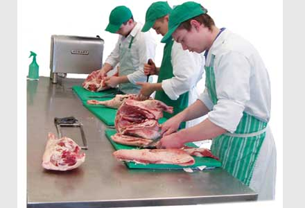 Butcher Position Available