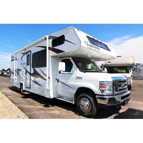 2009 Coachmen Freelander 2700RS - $13,079.00