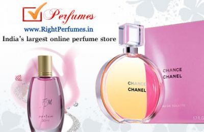 Perfumes that drives onto your lady's heart