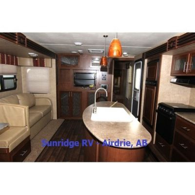 2013 Trailblazer T2700RB,Travel Trailer - $28,995.00
