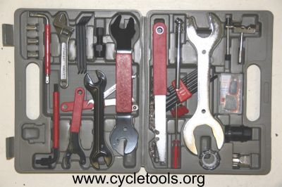 Brand New! Bicycle Tool Kits.