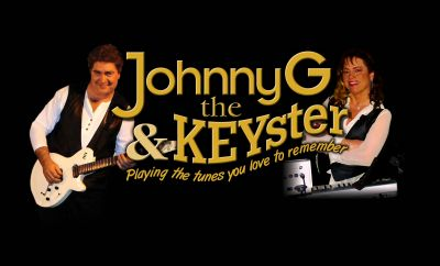 Johnny G and the Keyster