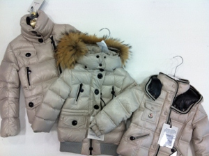 FASHIONANDSTYLE italian company sells KIDS APPAREL: GUCCI, PRADA, BURBERRY, MONCLER, ARMANI