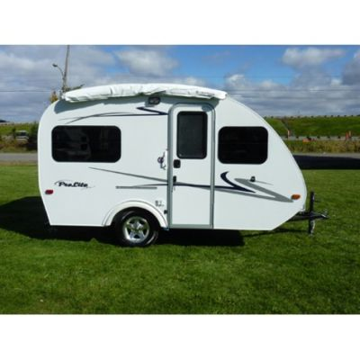 2013 Prolite Mini 13, Travel Trailer - $15,995.00