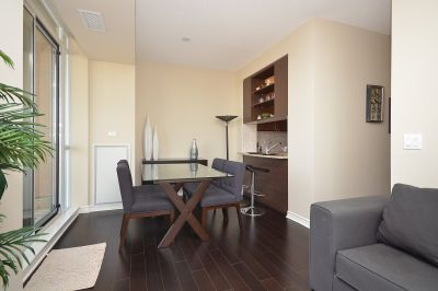 Oakville - Fully Furnished - Ideal for Executive