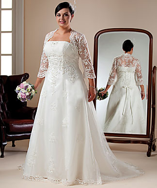 Start your own Wedding Dress Store!