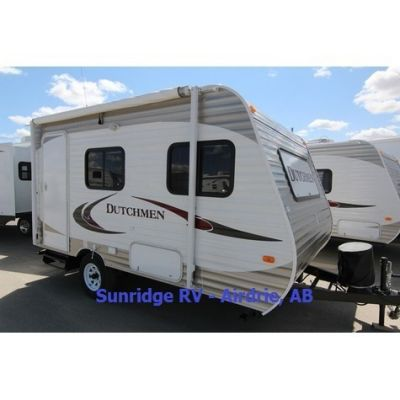 2012 Dutchmen 814RB, Travel Trailer - $10,995.00