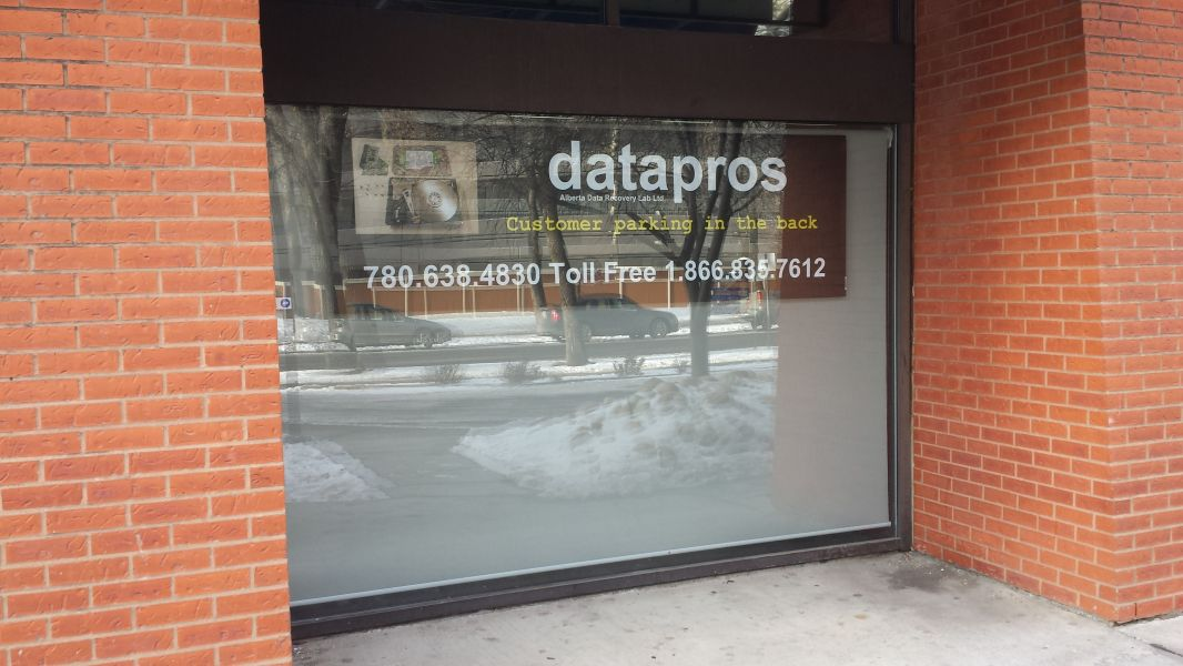 Datapros - We Recover What Others Cannot!