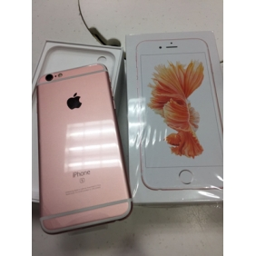 Apple iPhone 6S plus 16GB Unlocked Smartphone