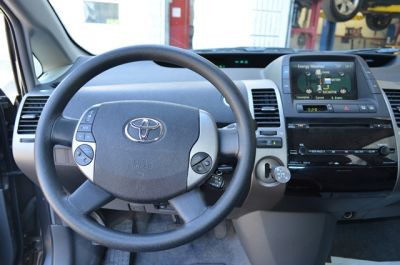 2007 Toyota Prius Hybrid with 90,672 Miles For Sell