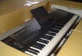 Korg PA50 Arranger Workstation ( $ 700 Us dollars )