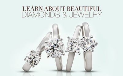 The Diamond Jewelery
