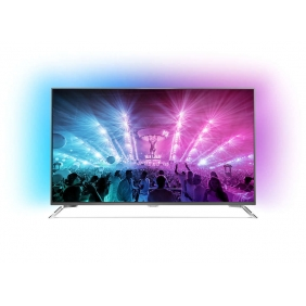 Philips Smart TV UHD 65' 4K 65PUS7101 SMART TV FULL-HD NUOVO