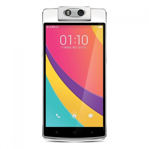 OPPO N3 Color OS 2.0.1 Snapdragon Quad Core 2.3GHz Dual Sim 5.5 inch FHD 4G LTE 16.0MP Smartphone