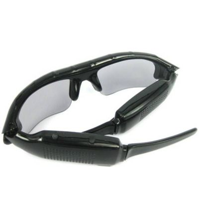 SunGlasses DVR Camera 8gb Memory - Spy Hidden Cam