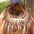 Hair Extensions Courses by: Xtremelash Canada