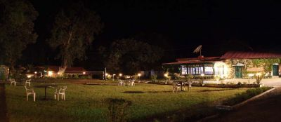 Best hotel in ranikhet