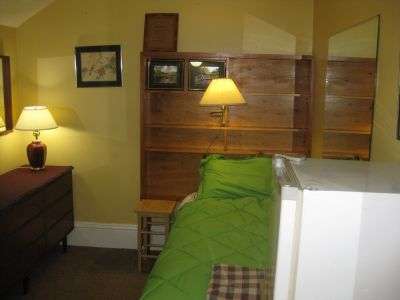 Furnished Rooms all inclusive Laurier, Nippissing, Mohawk